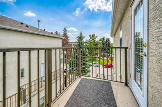 Photo 20: 203 628 56 Avenue SW in Calgary: Windsor Park Row/Townhouse for sale : MLS®# A1129411
