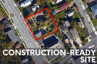 Photo 1: 430 Herring Cove Road in Halifax: 7-Spryfield Multi-Family for sale (Halifax-Dartmouth)  : MLS®# 202109871