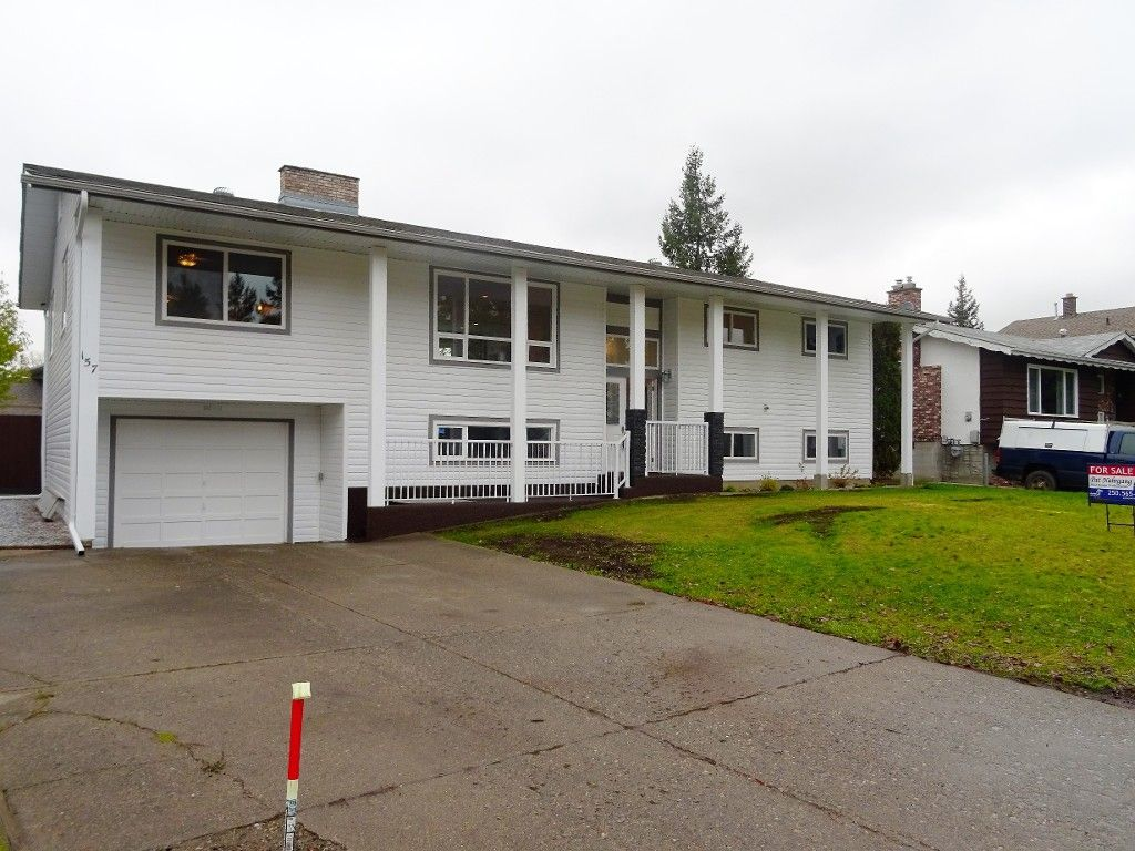 Main Photo: 157 King Drive in Prince George: Highland Park House for sale (PG City West (Zone 71))  : MLS®# R2116209