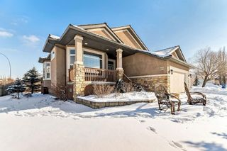 Photo 2: 602 SIERRA MADRE Court SW in Calgary: Signal Hill Detached for sale : MLS®# C4226468