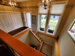 Photo 7: 23 Clearwater Lane: Sherwood Park House for sale : MLS®# E4249010