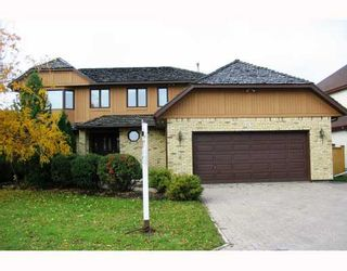 Photo 1:  in WINNIPEG: River Heights / Tuxedo / Linden Woods Residential for sale (South Winnipeg)  : MLS®# 2819534