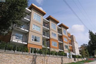 Photo 5: 302 280 Island Hwy in VICTORIA: VR View Royal Condo for sale (View Royal)  : MLS®# 828735