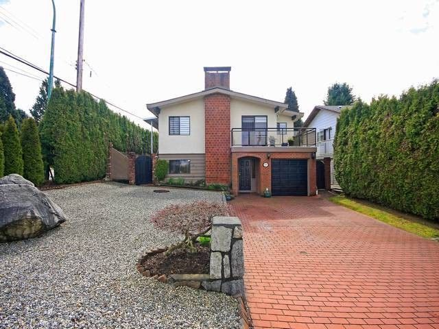 Main Photo: 5190 FULWELL Street in Burnaby: Greentree Village House for sale (Burnaby South)  : MLS®# V1057193
