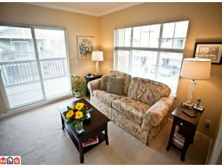 "Photo 8: 168 15236 36TH Avenue in Surrey: Morgan Creek Townhouse for sale in ""SUNDANCE"" (South Surrey White Rock)  : MLS®# F1107820"