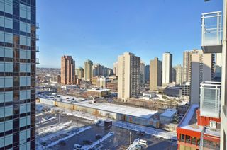Photo 26: 1402 901 10 Avenue SW in Calgary: Beltline Apartment for sale : MLS®# A1102204