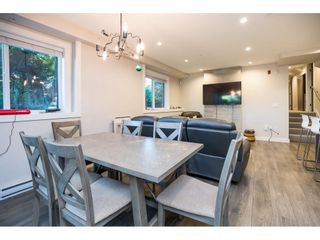 """Photo 8: 2 NANAIMO Street in Vancouver: Hastings Sunrise Townhouse for sale in """"Nanaimo West"""" (Vancouver East)  : MLS®# R2582479"""
