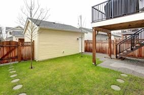 Photo 20: 10415 ROBERTSON STREET in Maple Ridge: Albion House for sale : MLS®# R2144037