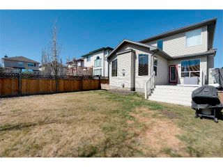 Photo 44: 94 SIMCOE Circle SW in Calgary: Signature Parke House for sale : MLS®# C4006481