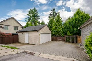 Photo 35: 21186 80 Avenue in Langley: Willoughby Heights House for sale : MLS®# R2593392