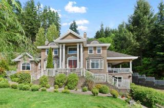 """Photo 1: 255 ALPINE Drive: Anmore House for sale in """"ANMORE ESTATES"""" (Port Moody)  : MLS®# R2577767"""