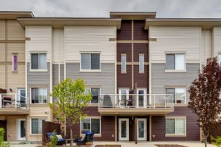 Photo 36: 32 804 WELSH Drive in Edmonton: Zone 53 Townhouse for sale : MLS®# E4246512