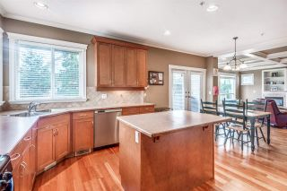 "Photo 22: 11232 BONSON Road in Pitt Meadows: South Meadows House for sale in ""BONSON'S LANDING"" : MLS®# R2556111"