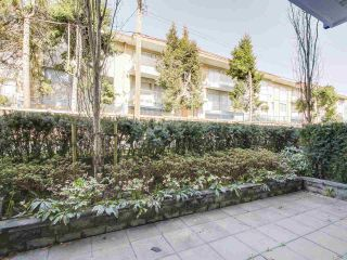 """Photo 16: 108 553 FOSTER Avenue in Coquitlam: Coquitlam West Condo for sale in """"FOSTER"""" : MLS®# R2155224"""