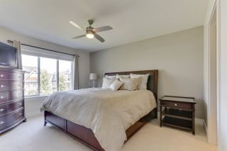 """Photo 22: 27 3103 160 Street in Surrey: Grandview Surrey Townhouse for sale in """"PRIMA"""" (South Surrey White Rock)  : MLS®# R2492808"""