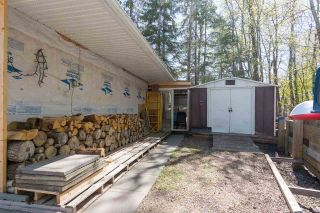 Photo 32: 34 51263 RGE RD 204: Rural Strathcona County House for sale : MLS®# E4228871