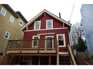 Photo 12: 442 E 15TH Avenue in Vancouver: Mount Pleasant VE House for sale (Vancouver East)  : MLS®# V1075242