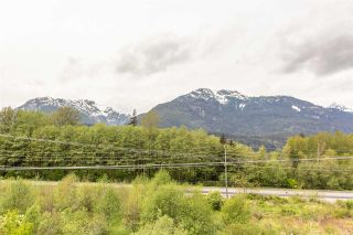 Photo 20: 321 41105 TANTALUS ROAD in Squamish: Tantalus Condo for sale : MLS®# R2165700