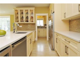 """Photo 4: 3293 E 18TH Avenue in Vancouver: Renfrew Heights House for sale in """"RENFREW HEIGHTS"""" (Vancouver East)  : MLS®# V973611"""