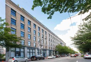 """Photo 24: 219 55 E CORDOVA Street in Vancouver: Downtown VE Condo for sale in """"KORET LOFTS"""" (Vancouver East)  : MLS®# R2560777"""