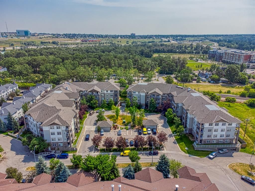 Main Photo: 412 1414 17 Street SE in Calgary: Inglewood Apartment for sale : MLS®# A1128742