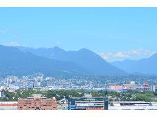 Photo 15: # 608 251 E 7TH AV in Vancouver: Mount Pleasant VE Condo for sale (Vancouver East)  : MLS®# V1065509