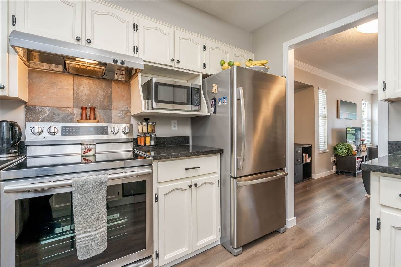 """Photo 7: Photos: 506 11726 225 Street in Maple Ridge: East Central Townhouse for sale in """"Royal Terrace"""" : MLS®# R2459104"""