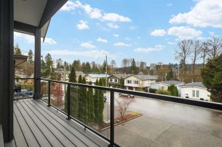 Photo 7: 333 AVALON Drive in Port Moody: North Shore Pt Moody House for sale : MLS®# R2534611