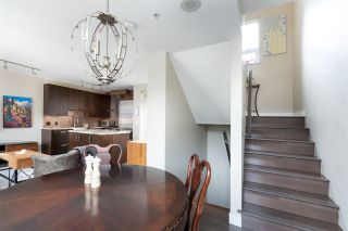"""Photo 11: 1009 HOMER Street in Vancouver: Yaletown Townhouse for sale in """"The Bentley"""" (Vancouver West)  : MLS®# R2542443"""