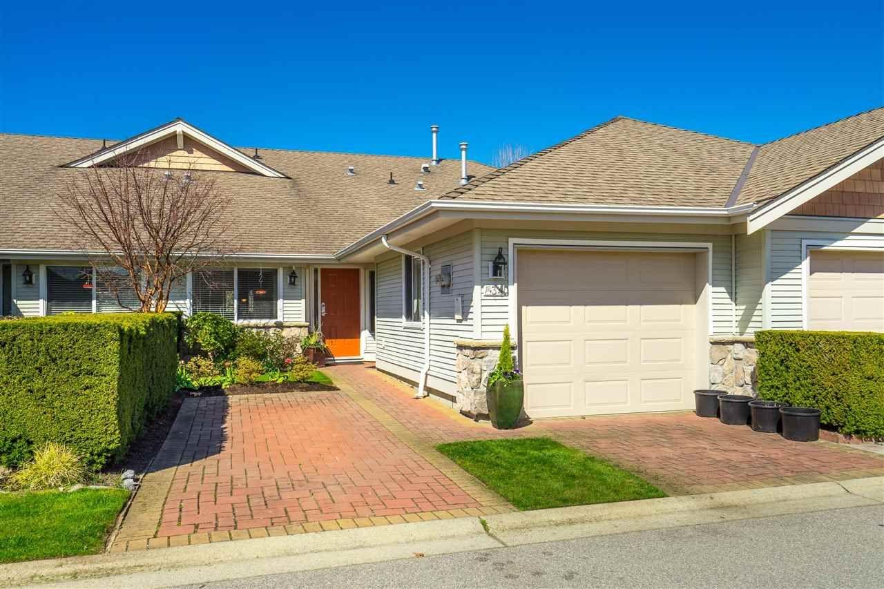 "Main Photo: 34 17516 4 Avenue in Surrey: Pacific Douglas Townhouse for sale in ""Douglas Point"" (South Surrey White Rock)  : MLS®# R2567800"