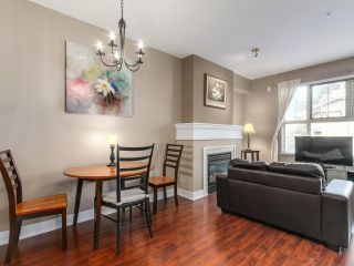 """Photo 6: 1306 4655 VALLEY Drive in Vancouver: Quilchena Condo for sale in """"ALEXANDRA HOUSE"""" (Vancouver West)  : MLS®# R2133417"""