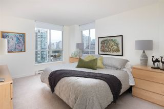 Photo 10: 1604 1500 Howe Street in Vancouver: Yaletown Condo for sale (Vancouver West)  : MLS®# R2419631