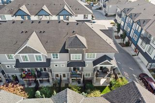"""Photo 33: 51 20860 76 Avenue in Langley: Willoughby Heights Townhouse for sale in """"Lotus Living"""" : MLS®# R2615807"""