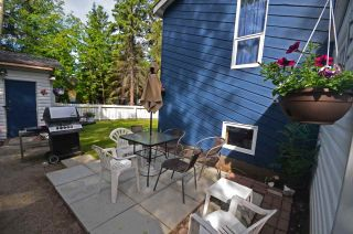 "Photo 2: 6970 GLADSTONE Drive in Prince George: Lower College 1/2 Duplex for sale in ""LOWER COLLEGE HEIGHTS"" (PG City South (Zone 74))  : MLS®# R2089963"