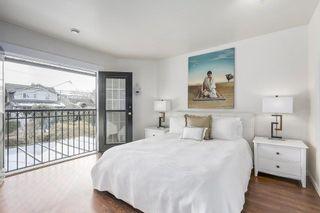 "Photo 13: 3441 W 8TH Avenue in Vancouver: Kitsilano 1/2 Duplex for sale in ""Kitislano"" (Vancouver West)  : MLS®# R2248280"