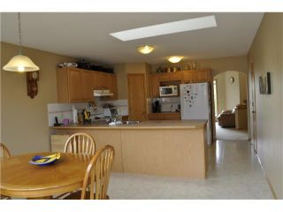 Photo 3: 163 FAIRWAYS Close NW: Airdrie Residential Detached Single Family for sale : MLS®# C3525274