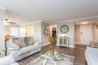 """Photo 3: 803 32440 SIMON Avenue in Abbotsford: Abbotsford West Condo for sale in """"TRETHEWEY TOWER"""" : MLS®# R2625471"""