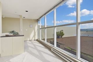 """Photo 22: 1701 3190 GLADWIN Road in Abbotsford: Central Abbotsford Condo for sale in """"REGENCY PARK III"""" : MLS®# R2560674"""