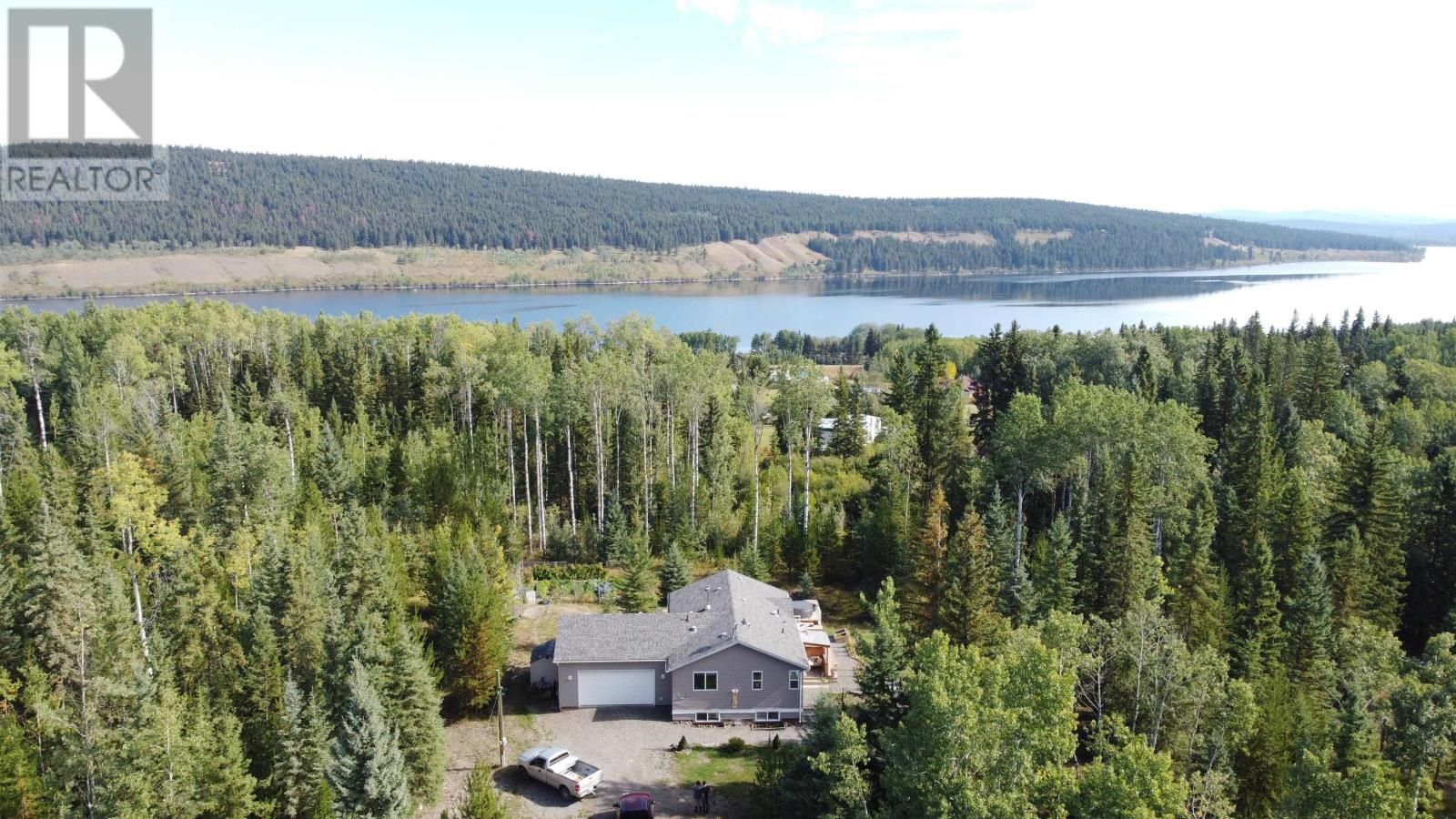 Main Photo: 6479 UNICORN ROAD in Horse Lake: House for sale : MLS®# R2616776