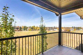 Photo 11: 409 10530 56 Avenue in Edmonton: Zone 15 Condo for sale : MLS®# E4224103
