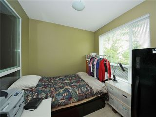 """Photo 8: 102 3551 FOSTER Avenue in Vancouver: Collingwood VE Condo for sale in """"FINALE"""" (Vancouver East)  : MLS®# V901635"""