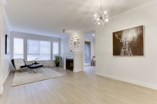 Photo 7: 208 2969 WHISPER WAY in Coquitlam: Westwood Plateau Condo for sale : MLS®# R2538718