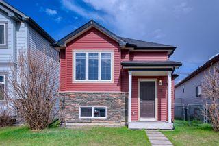 Photo 2: 26 Saddlemont Way NE in Calgary: Saddle Ridge Detached for sale : MLS®# A1103479