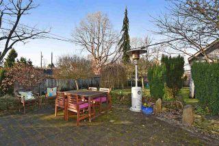 "Photo 19: 2695 W 15TH Avenue in Vancouver: Kitsilano House for sale in ""KITSILANO"" (Vancouver West)  : MLS®# R2032615"