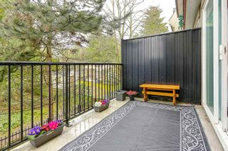 """Photo 8: 19 1561 BOOTH Avenue in Coquitlam: Maillardville Townhouse for sale in """"THE COURCELLES"""" : MLS®# R2147892"""