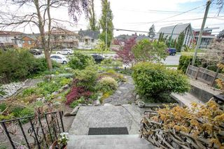Photo 5: 6149 RUMBLE STREET in Burnaby: Metrotown House for sale (Burnaby South)  : MLS®# R2341456