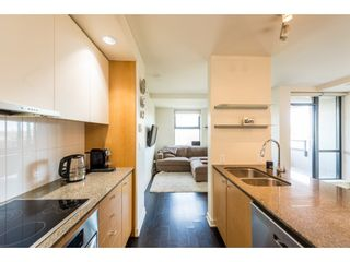 """Photo 6: 611 2851 HEATHER Street in Vancouver: Fairview VW Condo for sale in """"TAPESTRY"""" (Vancouver West)  : MLS®# R2267421"""