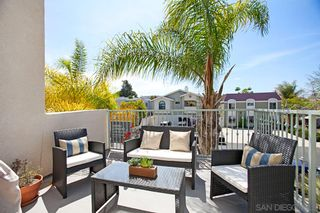 Photo 15: HILLCREST Townhouse for sale : 3 bedrooms : 1452 Essex St. in San Diego
