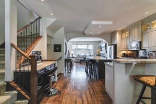 Photo 9: 1117 18 Avenue NW in Calgary: Capitol Hill Semi Detached for sale : MLS®# A1123537
