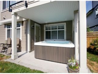 """Photo 20: 4342 BLAUSON Boulevard in Abbotsford: Abbotsford East House for sale in """"AUGUSTON"""" : MLS®# F1417968"""